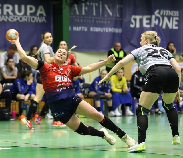 Piotrcovia pokonała JKS Jarosław