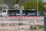 Buspasy na Gdańskiej w Bydgoszczy już prawie gotowe. Zakończenie prac w połowie roku [zdjęcia]