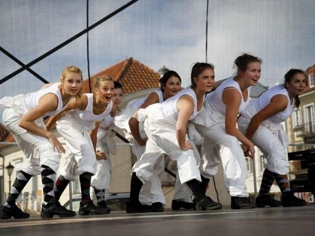 Międzynarodowy Festiwal Twórczości Dzieci i Młodzieży Białystok – Miasto Młodych