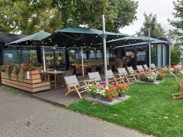 Koszt wybudowania kawiarenki na Górze Zamkowej w Grudziądzu wyniósł ponad 250 tys. zł. Pieniądze pochodziły z kasy miejskiej.