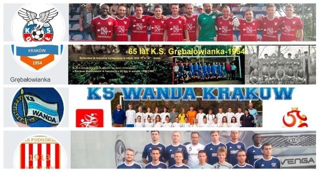 Oto ranking TOP 30 krakowskich klubów. Po raz drugi prezentujemy ranking, w którym punktem odniesienia jest liczba lajków na oficjalnych stronach Facebooka (stan na 30 marca 2020 roku).