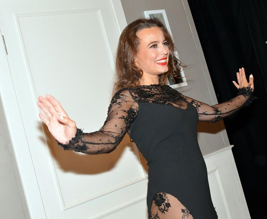 Aktywność Anny Muchy sprawiła, że aktorka znalazła się w...