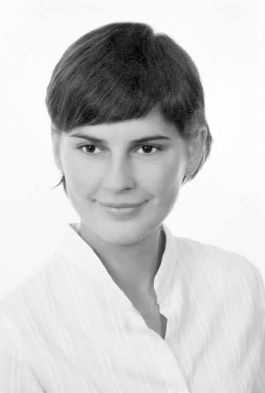Justyna Moniuszko