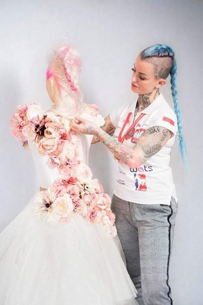 Fryzjerka Ze Słupska Brązową Medalistką Mistrzostw świata We