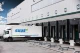 Kolejna agencja celna w Białymstoku. Otworzyła ją firma Rohlig Suus Logistics