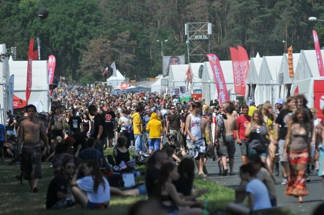 Pierwsze koncerty na Przystanku Woodstock 2016 startują już w środę, 13 lipca.
