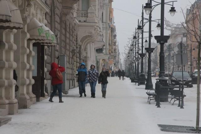 Cały deptak na odcinku od al. Piłsudskiego do pl. Wolności zyska nową nawierzchnię do czerwca, remont będzie kosztował 48,5 mln zł