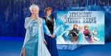 """Wygraj bilety na niezwykłe widowisko na lodzie """"Disney On Ice: Magiczny Świat Lodu"""""""