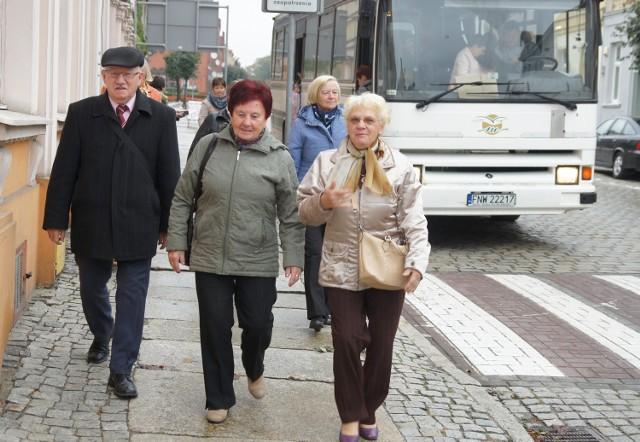 Nowe linie połączą Nową Sól oraz m.in. Siedlisko i Kolsko