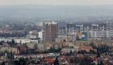 NOWINY PRZEPYTUJĄ KANDYDATÓW NA PREZYDENTA RZESZOWA. Czy Rzeszów powinien dalej rosnąć poprzez włączanie sąsiednich gmin?