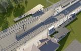 Budowa linii kolejowej numer 8 z Radomia do Warki. Będzie nowy przystanek oraz dodatkowy wiadukt