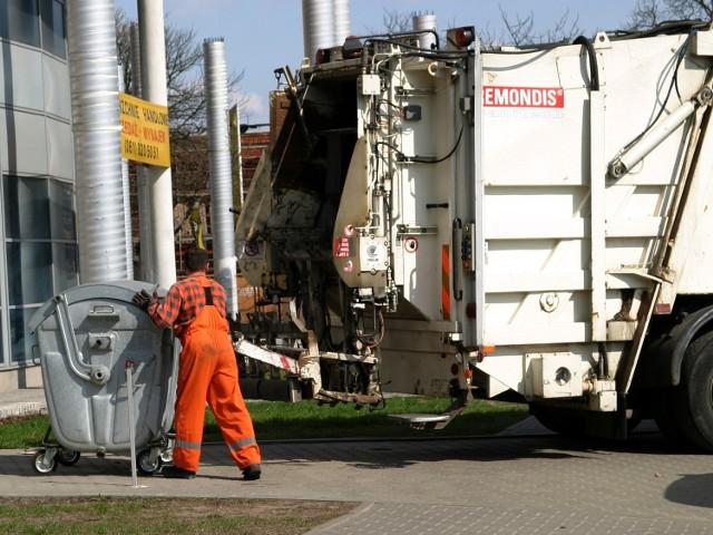 Jeśli utrzymają się wyniki przetargu, to GOAP zapłaci dużo mniej za wywóz śmieci z sześciu sektorów w Poznaniu
