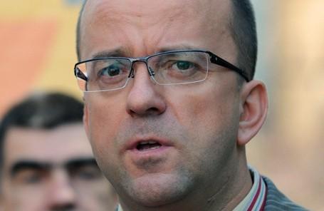 Roman Kotliński, poseł Ruchu Palikota, bije na głowę wszystkich łódzkich posłów pod względem wartości posiadanego majątku.