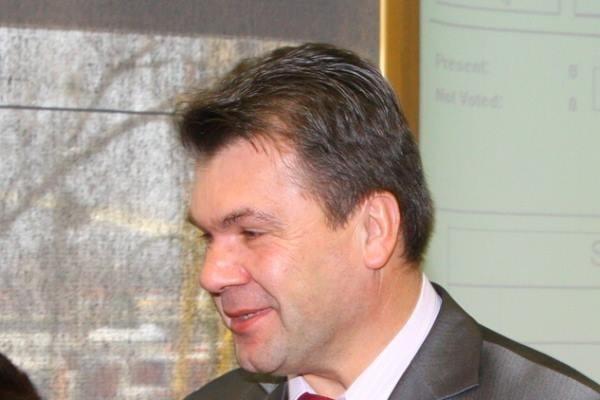 Nominacja dla Sawickiego nie jest zaskoczeniem, bo w strefach ekonomicznych rządzi PSL.
