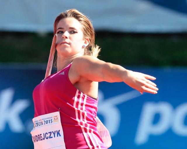 Maria Andrejczyk ustanowiła rekord w Splicie. Medal zdobyty w Pucharze Europy przeznaczyła na charytatywną zbiórkę.