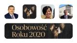 Poznaj  liderów plebiscytu Osobowość Roku 2020 w powiecie łukowski