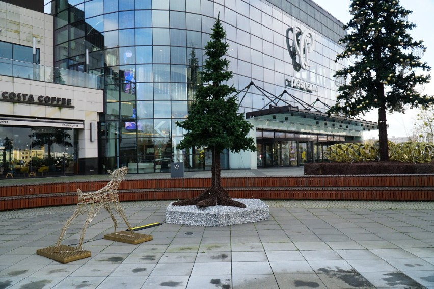 Galerie handlowe przywitają na nowo klientów w sobotę, 28...