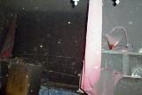 Tragiczny pożar na Sierakowskiego. Nie żyje 54-letnia kobieta [ZDJĘCIA]