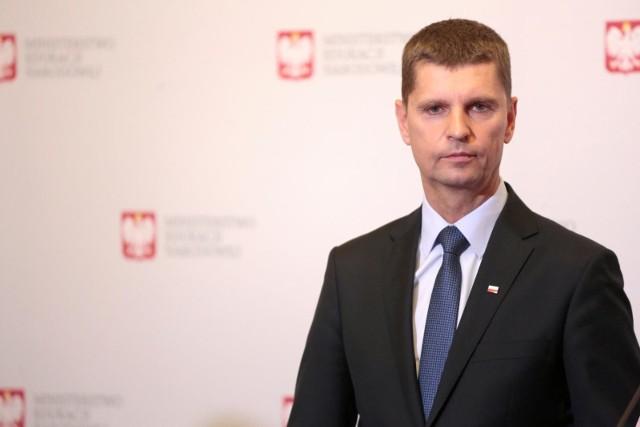 Szef MEN Dariusz Piontkowski podał szczegóły matur i pozostałych egzaminów