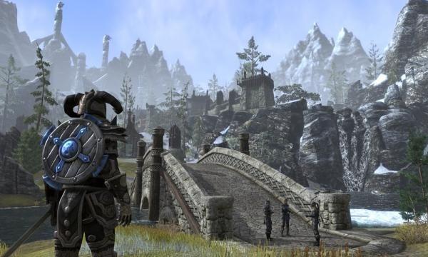 The Elder Scrolls Online: Tamriel UnlimitedThe Elder Scrolls Online: Od dziś bez abonamentu (wideo)