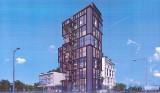 Będą budować najwyższy w Radomiu apartamentowiec i sześć bloków. Pierwsze inwestycje w trybie specustawy mieszkaniowej