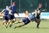 Ogniwo Sopot-Master Pharm Rugby. Przed łodzianami ostatni krok do mistrzostwa Polski