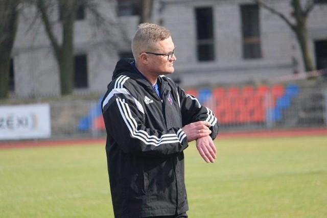 Trener Broni, Dariusz Różański