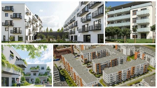 Szukasz nowego mieszkania w Poznaniu? Zobacz aktualne oferty deweloperów zawierające właśnie budowane nowe osiedla lub takie, które właśnie oddano do użytku. Wszystkie pochodzą z ostatnich Targów Mieszkań i Domów. Sprawdź oferty na kolejnych slajdach ----->