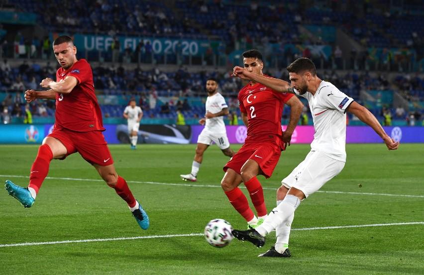 Euro 2020. Kibic zrobił furorę. Wytypował dokładny wynik i strzelców meczu otwarcia