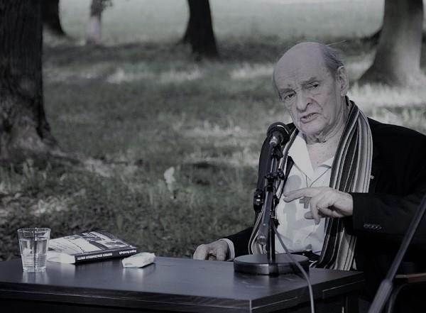 August Kowalczyk, jeden z uczestników buntu i wielkiej ucieczki więźniów karnej kompanii KL Auschwitz