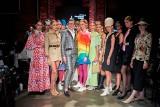 Pierwszy w polsce pokaz haute couture odbył się w ramach KTW Fashion Week 2019. To ubrania z kolekcji Adama Lei ZDJĘCIA