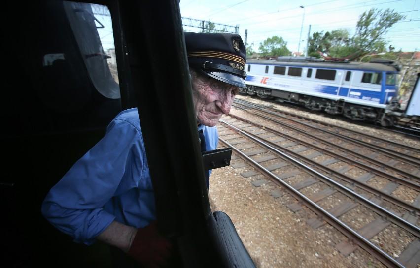 Wbrew pozorom praca w PKP i innych przewoźnikach kolejowych...