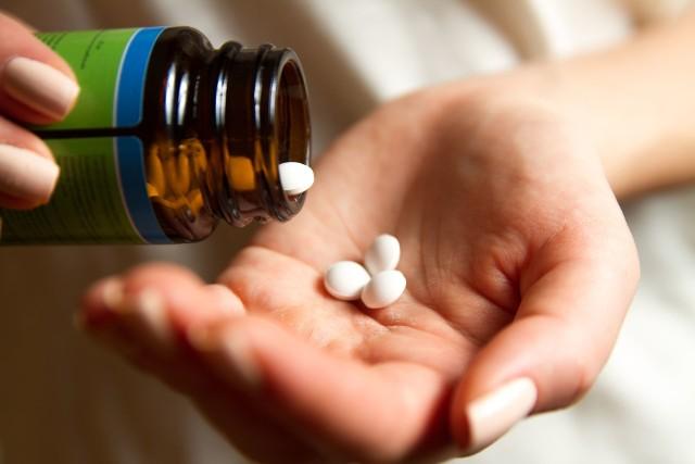 Główny Inspektorat Farmaceutyczny wycofuje leki dla kobiet