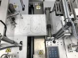 Bydgoska firma zaleje rynek maseczkami filtrującymi - produkuje ich tysiące