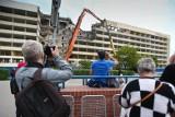KGHM nie wybuduje biurowca przy placu Jana Pawła II. Działka po Cuprum trafiła do sprzedaży