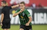 Bardzo dobry mecz Martina Kobylańskiego w 2. Bundeslidze. Zanotował dwa gole i asystę w meczu Eintrachtu Brunszwik z VfL Osnabrueck