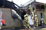 """Pomoc dla pogorzelców z Sobowidza. """"Nie mamy nic"""" - ruszyła zbiórka i zrzutka dla poszkodowanych w pożarze"""
