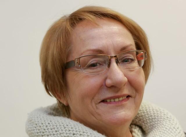 Anna Krysiecz, ZUS