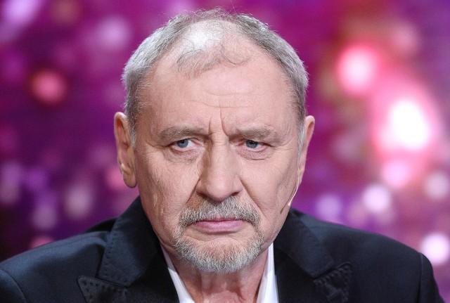 Gościem specjalnym Salonu Poezji w Zameczku będzie aktor Andrzej Grabowski.