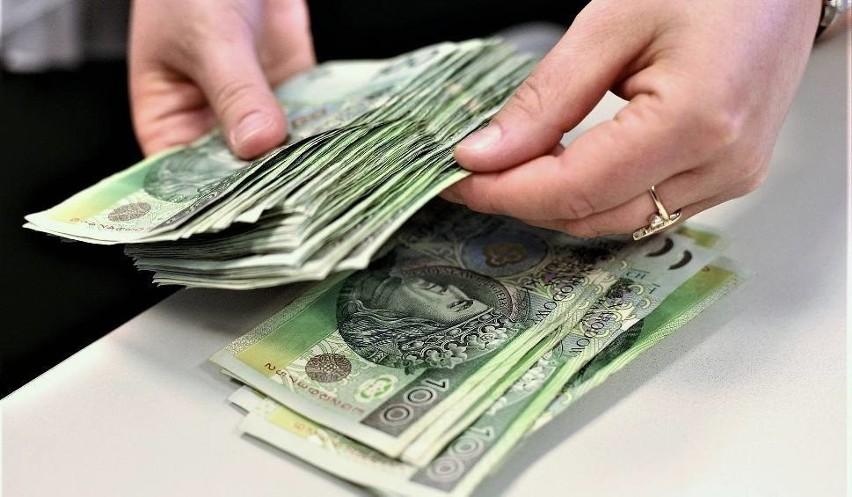 W którym mieście zarabia się najwięcej? GUS wyliczył średnie...