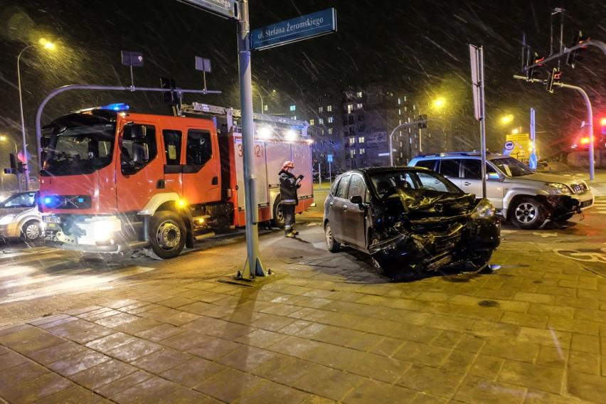 We wtorek, po godz. 19 na Nowym Mieście w Białymstoku doszło...