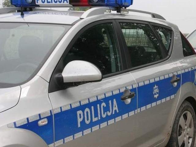 Policjanci zatrzymali 24-latka.