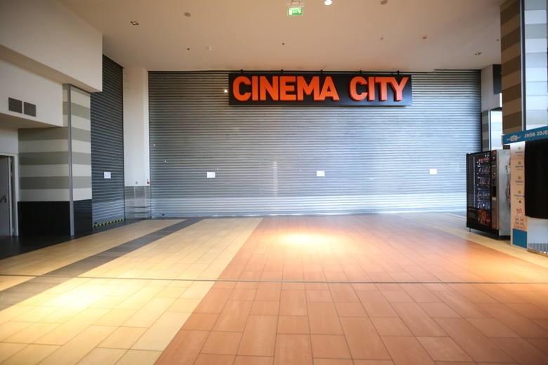 Cinema City prawdopodobnie otworzy się 3 lipca