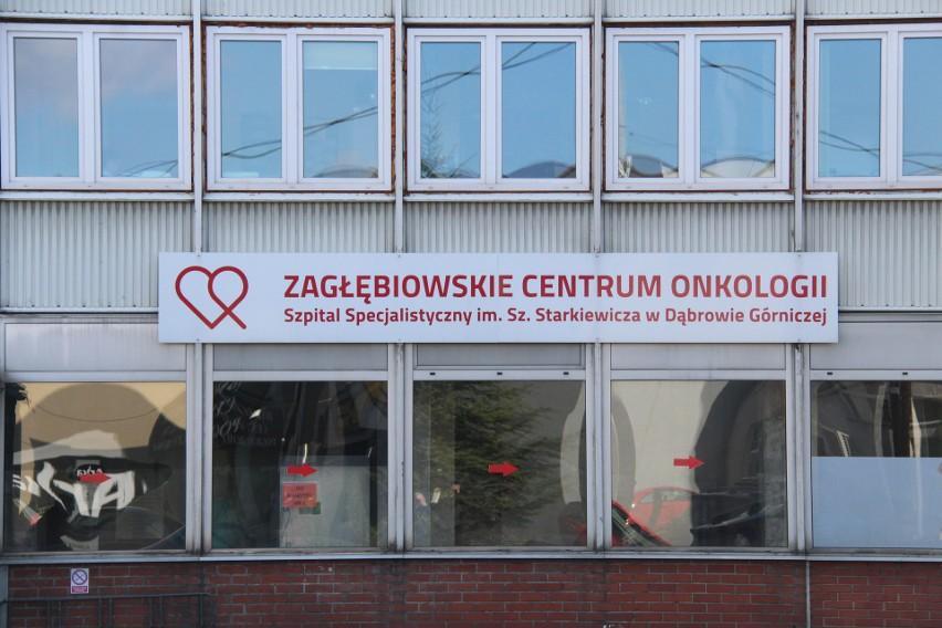 ZCO Szpital Specjalistyczny w Dąbrowie Górniczej zyskał duże wsparcie w codziennej walce z koronawirusem Zobacz kolejne zdjęcia/plansze. Przesuwaj zdjęcia w prawo - naciśnij strzałkę lub przycisk NASTĘPNE