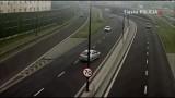 Te wyczyny kierowców, mrożące krew w żyłach, nagrała kamera. Policja publikuje filmy ku przestrodze
