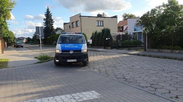 Na ul. Mestwina w Pucku znaleziono list w butelce od pedofila. Policja trzy dni później zatrzymała podejrzanego
