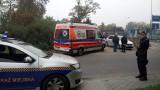 Poznań: Wypadek na ul. Grunwaldzkiej. Potrącony został rowerzysta