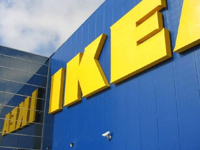Ikea otwiera swoją fabrykę