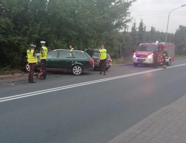 Wypadek w Ługach, 20 czerwca 2019 roku