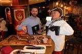Hotel Royal w Białymstoku organizuje Festiwal Steków (zdjęcia)